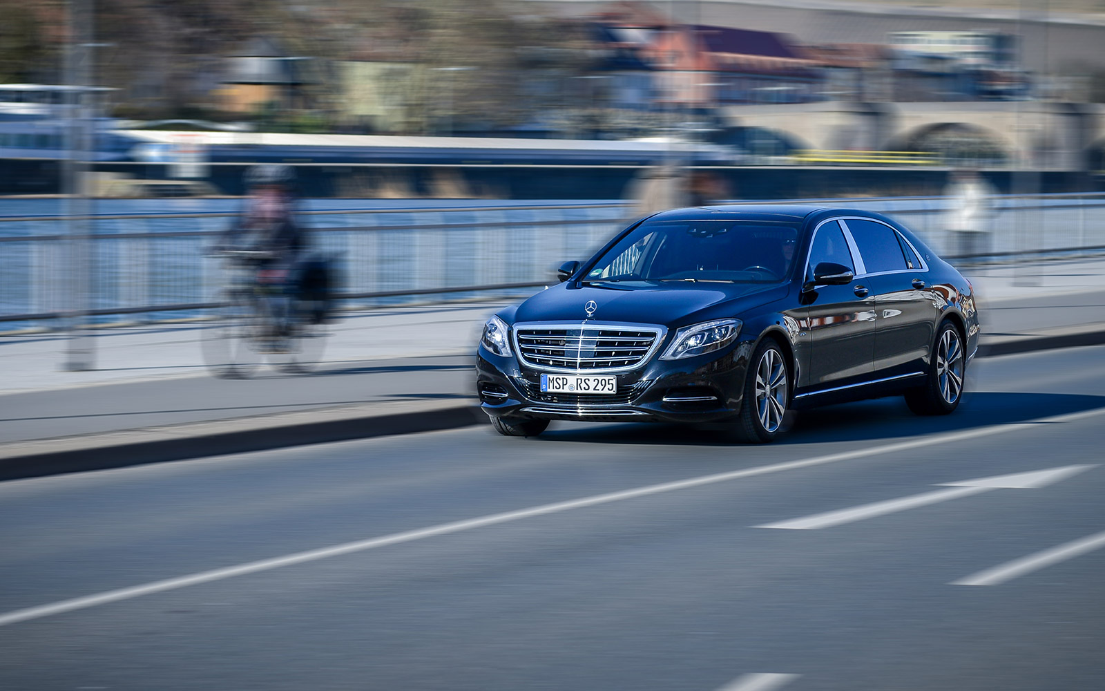 www.maybach-mieten.de - mercedes maybach s600